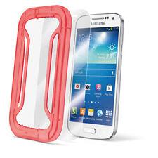 Applicatore PERFETTO + Pellicola Protettiva Galaxy S4 I9500 By Cellular Line