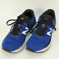 New Balance 880 v9 Athletic Running Shoes Boys Youth Size 6.5 M Blue YP880LS