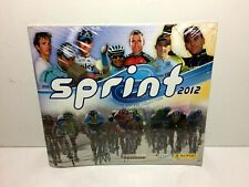 Album Figurine-Stickers - SPRINT 2012 Panini - SIGILLATO-SEALED (67)