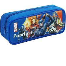 Pencil Case - Avengers Endgame - Blue