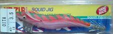 TOTANARA YO ZURI Squid JIG 3.5 OITA SEPPIE CALAMARI COL. AT/13 JAPAN