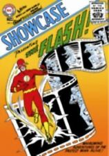 The Flash: A Celebration of 75 years-ExLibrary