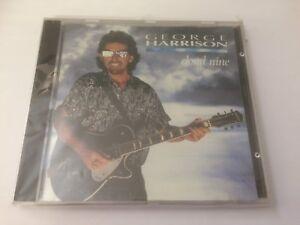 GEORGE HARRISON - CLOUD NINE - CD