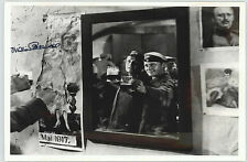 WILLIAM BAKEWELL SIGNED (DECEASED) ALL QUIET THE WESTERN FRONT 8X10 JSA #P41538