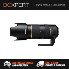 PENTAX RICOH Camera Lens HD PENTAX-D FA 70-200mm F2.8 ED DC AW 21330 JAPAN