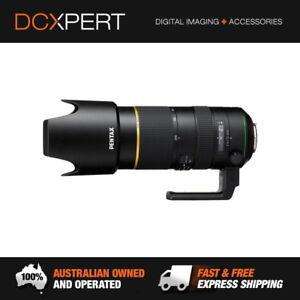 PENTAX HD D FA* 70-200MM F/2.8 ED DC AW LENS (21330)