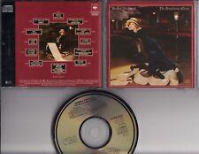 BARBRA STREISAND The Broadway Album 1985 CD JAPAN EUROPE NO BARCODE freepostage