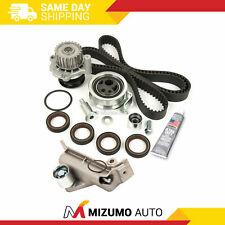 Timing Belt Kit Water Pump Fit 01-06 Volkswagen Jetta Beetle Audi TT Turbo 1.8L