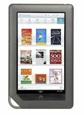 "Barnes & Noble NOOK Color, Wi-Fi, 8GB, 7"" Tablet, BNRV200 - bundle w/case"