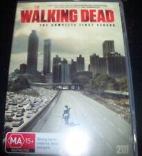 The Walking Dead Complete Season One 1 (Australia Region 4) DVD – Like New