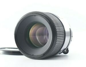 Ex+5 Tamron SP 90mm f/2.5 Macro MF Telephoto Lens w/ Filter for M42 From JAPAN