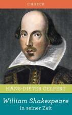 Bücher William Shakespeare Sachbücher