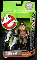 """Ghostbusters ABBY YATES 6"""" Figure (Melissa McCarthy) Collect & Connect Rowan"""
