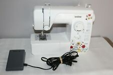 Brother JX2517 Sewing Machine 17 Stitch Portable, Lightweight Working