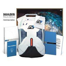 Mass Effect Andromeda iniciativa juego guía Pathfinder Edición Nuevo