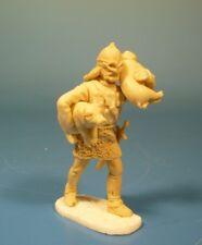 Lineol -Wikinger / Vikings - 75mm Figur Bausatz - Resin Kit 1:24