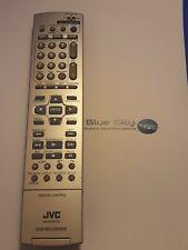 JVC RM-SDR022E DVD RECORDER REMOTE CONTROL for DR-DX7SE, SRDVM70EU,  SRDVM70EU2