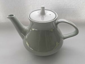 Poole Pottery Tea Pot Celadon Green