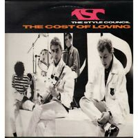 The Style Council Lp Vinile The Cost Of Loving/Polydor 831 443-1 Nuovo