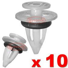 MINI PACEMAN lato Trim Davanzale Gon na Di Plastica Clip R61 Cooper D DX S SD SDX SX X