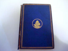FIRST FRENCH EDITION OF ALICE IN WONDERLAND~1869~ADVETURES d'ALICE~JOHN TENNIEL