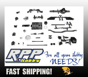 Axial AR60 OCP™ Front Axle Set (Complete) (1) AX30831