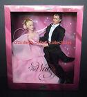 THE WALTZ Limited Ed BARBIE & KEN GIFTSET w Formal Dance Attire_B2655_NRFB