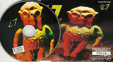 L7 - Monster / Grunge / limited edition Maxi Picture-CD