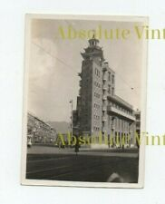OLD HONGKONG PHOTO CHINESE METHODIST CHURCH WAN CHAI HONG KONG VINTAGE C.1940