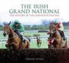 The Irish Grand National by Stuart Peters (Hardback, 2006)