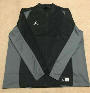 Men Nike Air Jordan Jumpman Full Zip Lightweight Jacket Size 4XL-Tall 924707-060