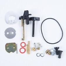Carburetor Gasket Kit for Honda HRB215K HRC215K HRM195 HRM215K Lawn Mower Carb