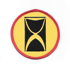 Time Tunnel TV Series Embroidered Logo Patch