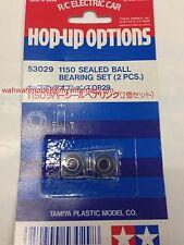 Tamiya 53029 RC 1150 Sealed Bearing Set 2pc