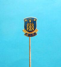 BRONDBY IF - Denmark football soccer club enamel pin badge fodbold fussball