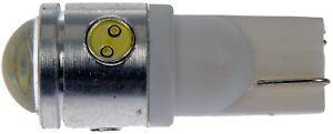 Side Marker Light Bulb Dorman 194W-HP