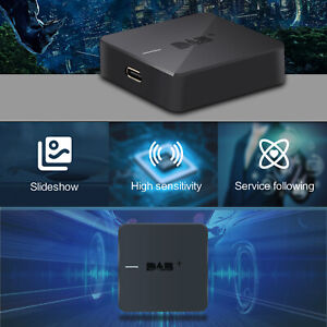 DAB + 004S DAB-Box Digitalradio-Antennentuner FM Typ C Stromversorgung Q8C5