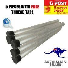 Suburban Hot Water Service Anodes Anode Rods X 5