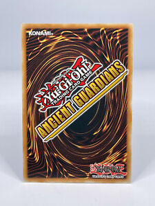 Yu-Gi-Oh! Karten Auswahl Ancient Guardians (ANGU) Super Rares 1. Auflage DE NEU
