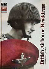 British Airborne Headdress, New