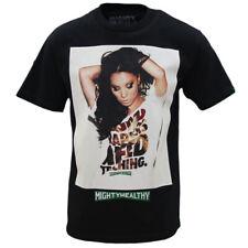 T-shirt Mighty Healthy Asa Akira