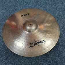 More details for ride cymbal 20