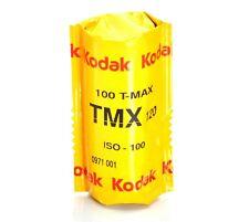 Kodak TMax 100 120 / Pellicola negativo bianco e nero TMX