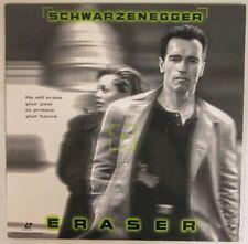 Eraser (Laserdisc)