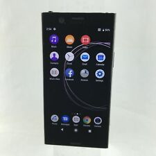 Sony Xperia XZ1 Compact 4 32GB (GSM Unlocked) Android Smartphone (B-142)