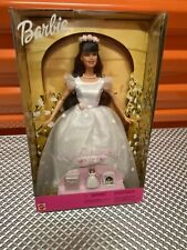 Quinceanera 15 Barbie Doll Mattel 2000 New in Box
