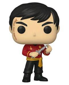 Star Trek: TOS - Mirror Sulu Pop! *JUST ARRIVED*