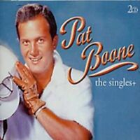 Pat Boone - The Singles+ 2003 The Complete New Sealed Music Audio CD Collection