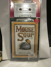 Mouse Soup Book and Cassette Tape (I Can Read Book 2)