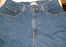 L.L. BEAN JEANS, ORIGINAL FIT / RELAXED, WOMEN'S SIZE 8 MT, GREAT CONDITION #G25